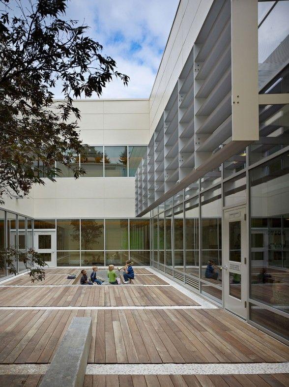 Ardmore Elementary School, Bellevue School District   NAC Architecture:  Architects In Seattle U0026 Spokane, Washington, Los Angeles, California Wow  Rich Areas ...