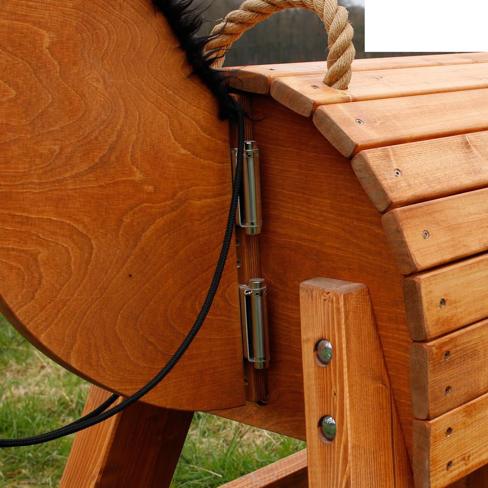 pferd tina pferd holzpferd pferde und holzpferd bauen. Black Bedroom Furniture Sets. Home Design Ideas