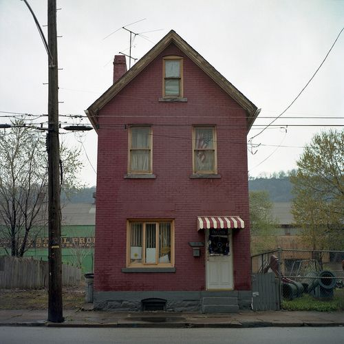 Untitled On Flickr Via Flickr Yashica Mat 124g Kodak Ektacolor Pro 160 Jousting Good House Architecture