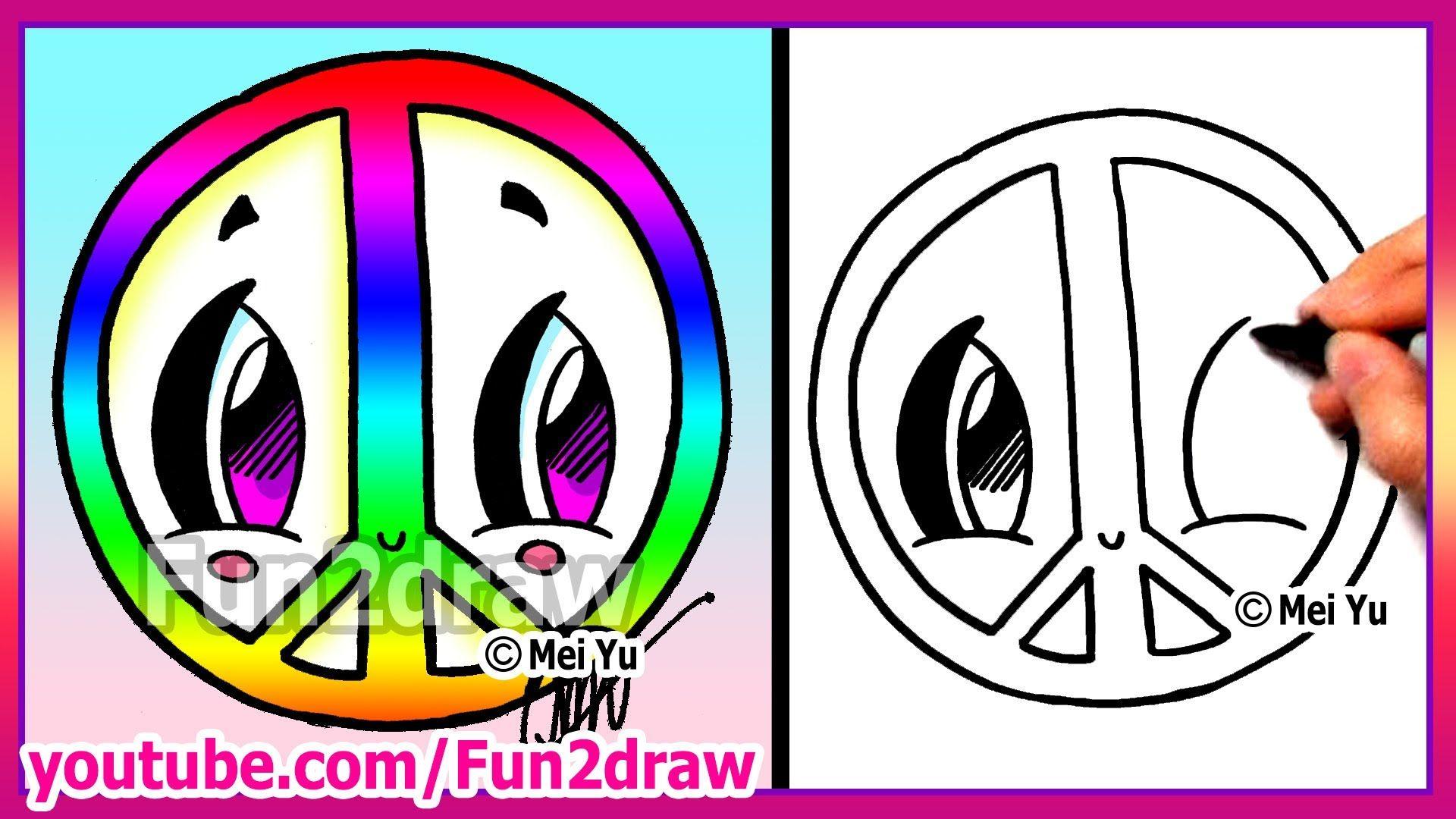 17 B Sta Bilder Om Fun 2 Draw Fan P Pinterest Tecknad Serie Chibi Och  Youtube