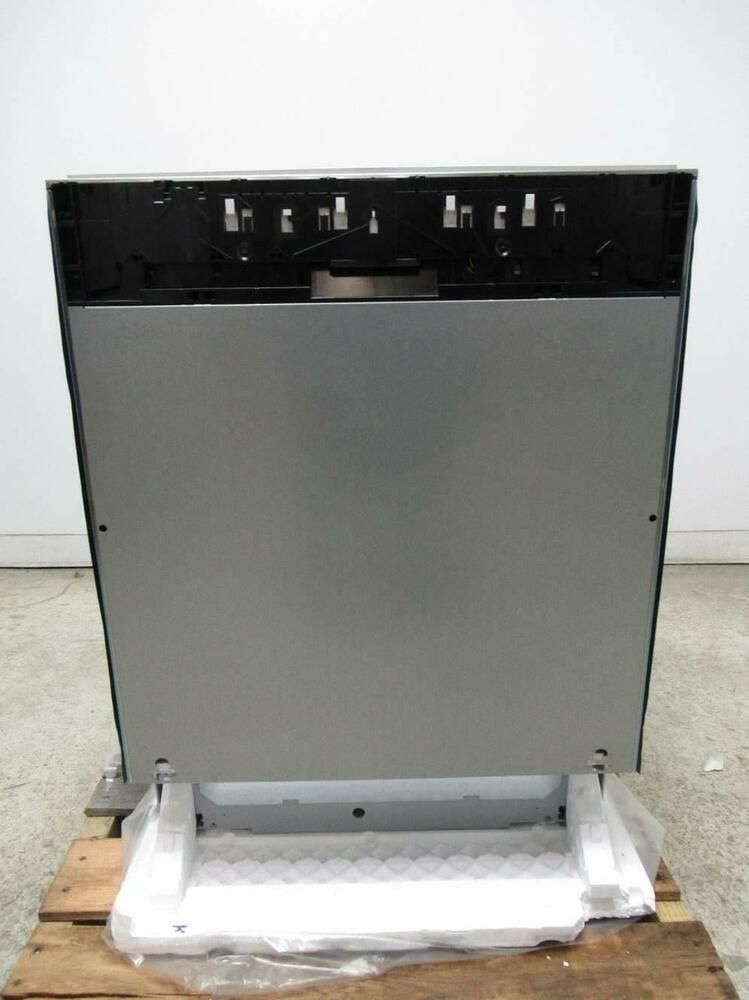 Ebay Sponsored Bosch 800 Series 24 44 Db Pr 6 Wash Cycles W 5 Options Dishwasher Sgv68 Integrated Dishwasher Fully Integrated Dishwasher Built In Dishwasher