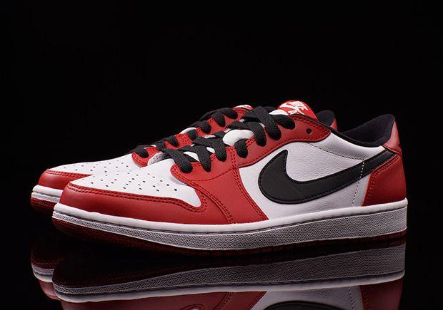 3f69a6856146 Jordan Brand continues to drop OG colorways on the Air Jordan 1 Retro Low  OG