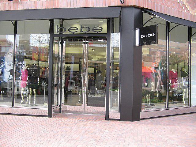Storefront Windows And Door Installation Orlando