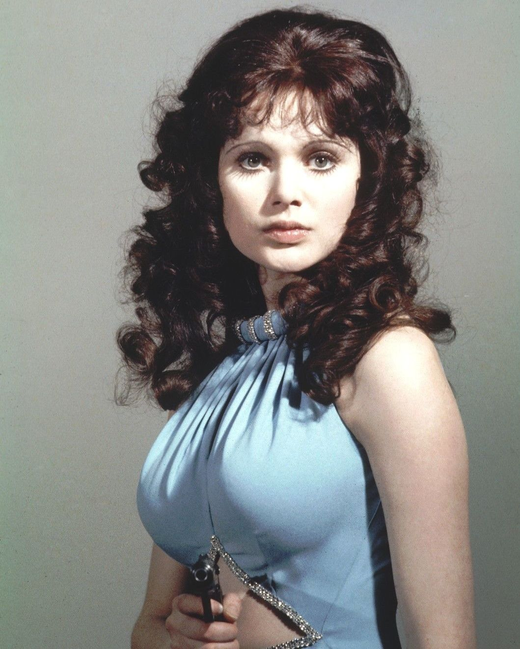 Madeline Smith Nude Photos 8
