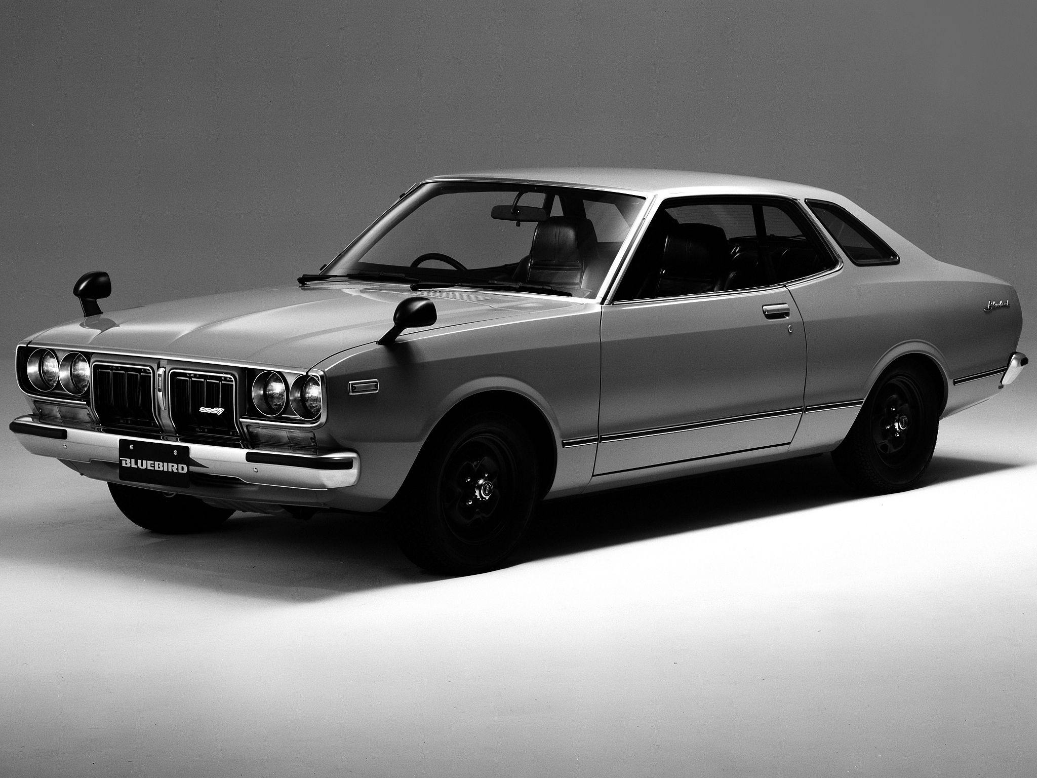 datsun bluebird coupe 1976 drive pinterest coupe and nissan
