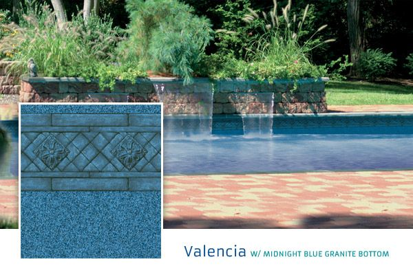 2015 Loop Loc Liner Options - Premier Pool & Spa - Valencia with ...