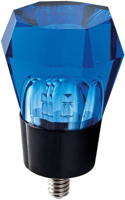 Crystaled LED bulb, Seletti