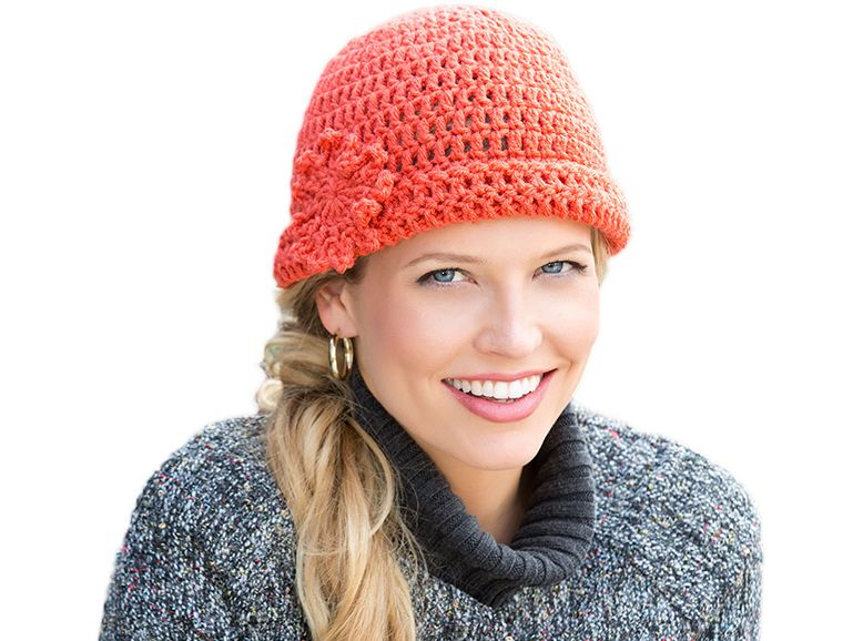 Keep Yourself Cozy This Winter With These 22 Crocheted Hats And