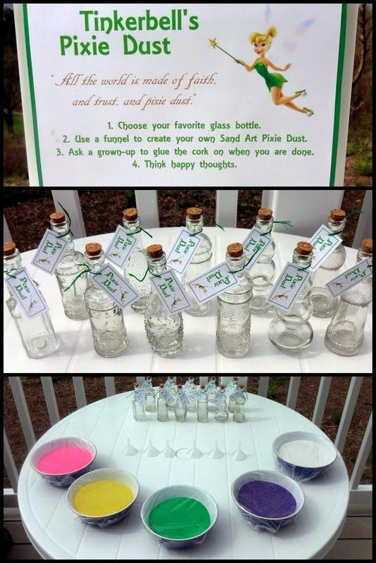peter pan    neverland party