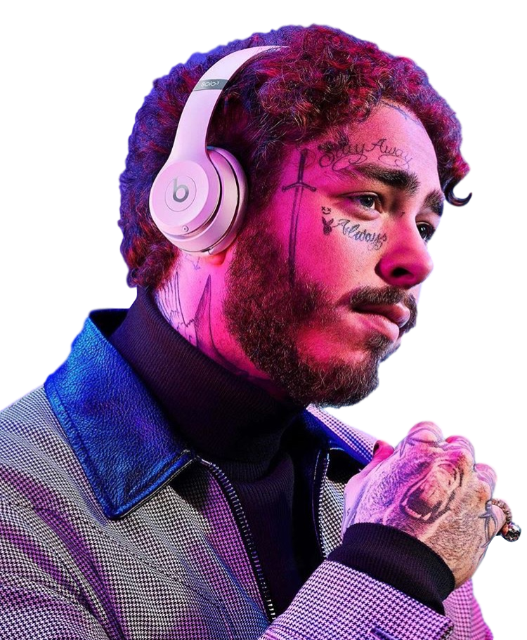 Post Malone Png High Quality Image Png Arts Post Malone Wallpaper Post Malone Quotes Post Malone