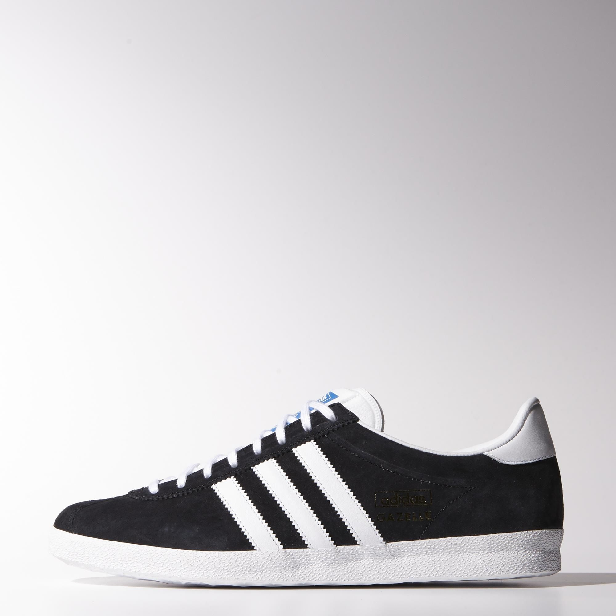Chaussures Gazelle OG Night Flash adidas | adidas France