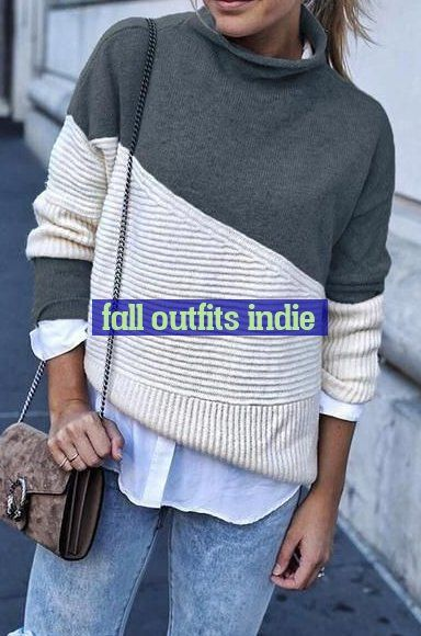 Fall Outfits Indie Falloutfits