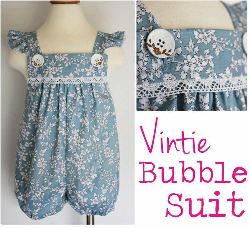 d70dbd327 Carly Bubble Romper | Kids patterns | Baby romper pattern, Baby ...