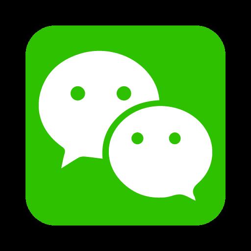 WeChat logo in (.EPS + .AI + .SVG) vector free download | Vector logo, Logos,  Logo icons