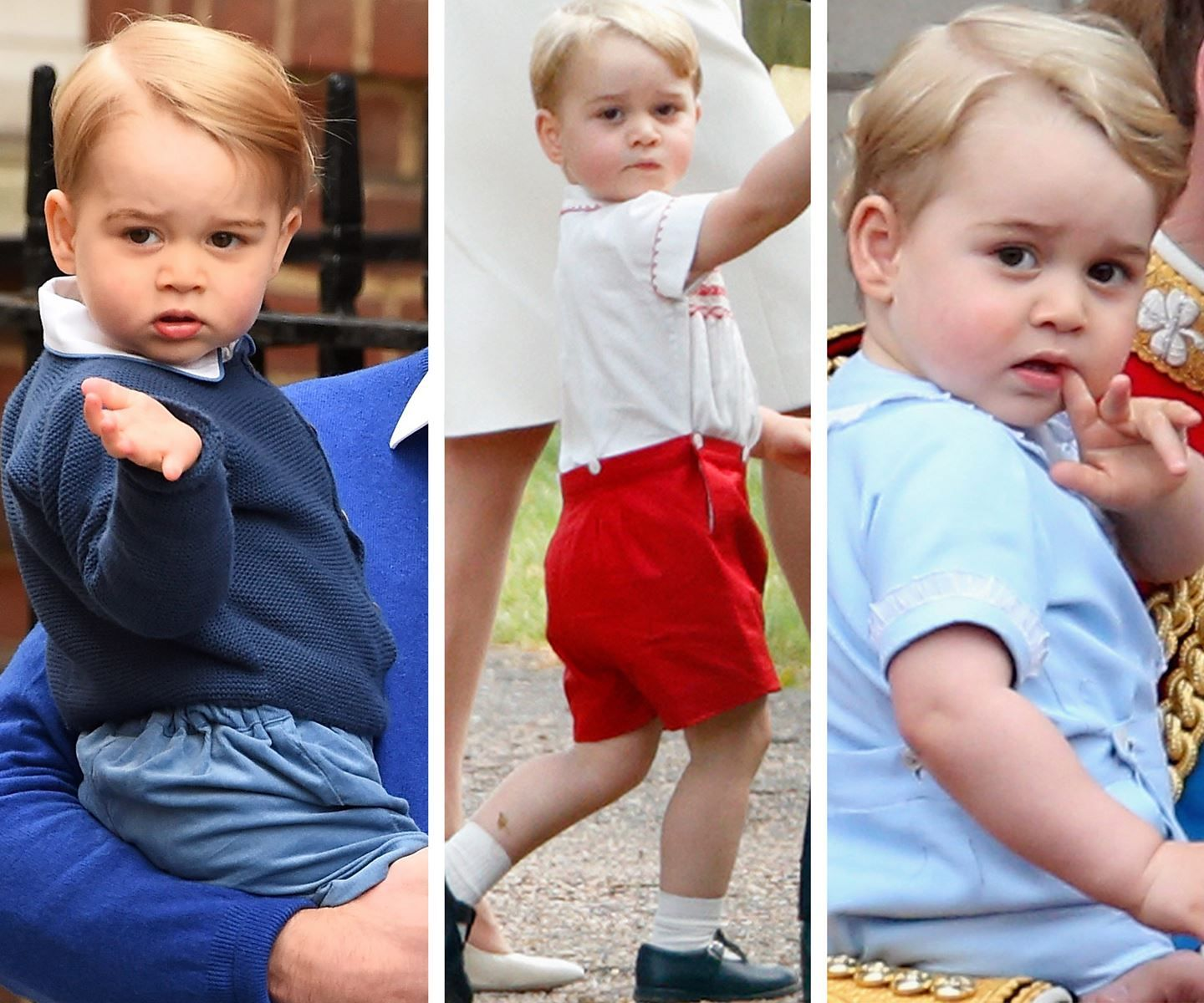 Discussion on this topic: Prince George Looks Exactly Like A Young , prince-george-looks-exactly-like-a-young/