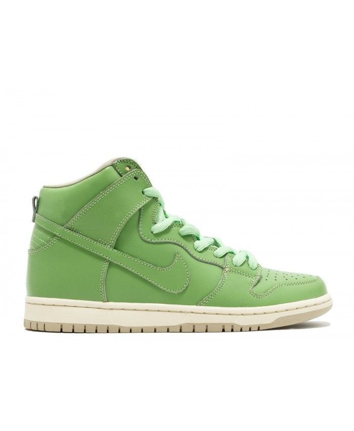 the latest a483e aad81 Dunk High Premium Sb Statue Of Liberty Seagrass, Seagrass