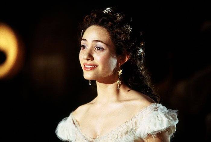 Alw S Phantom Of The Opera Movie Photo Think Of Me Phantom Of The Opera Christine Daae Gorgeous Movie
