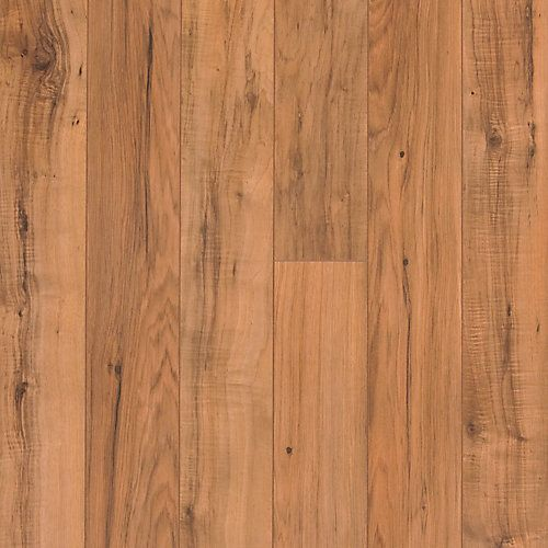 Xp Bristol Chestnut Laminate Flooring, Waterproof Laminate Flooring Home Depot Canada