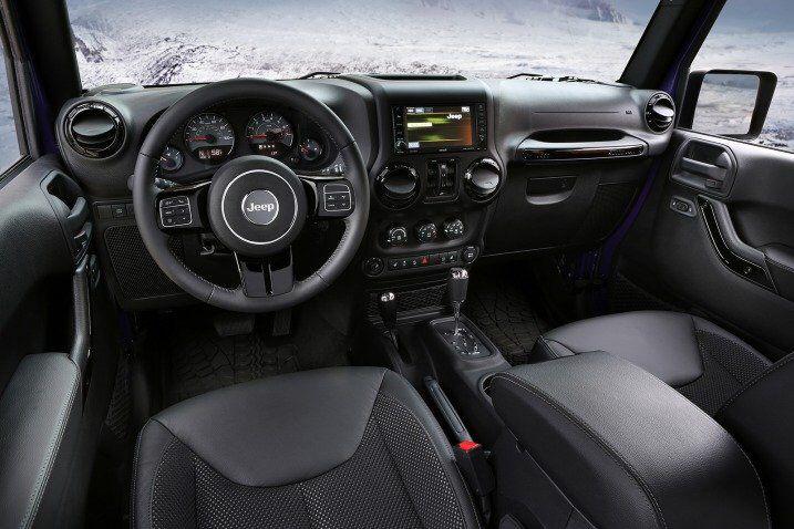 2016 Jeep Wrangler Unlimited Sahara Dream Car 2017 Jeep Wrangler