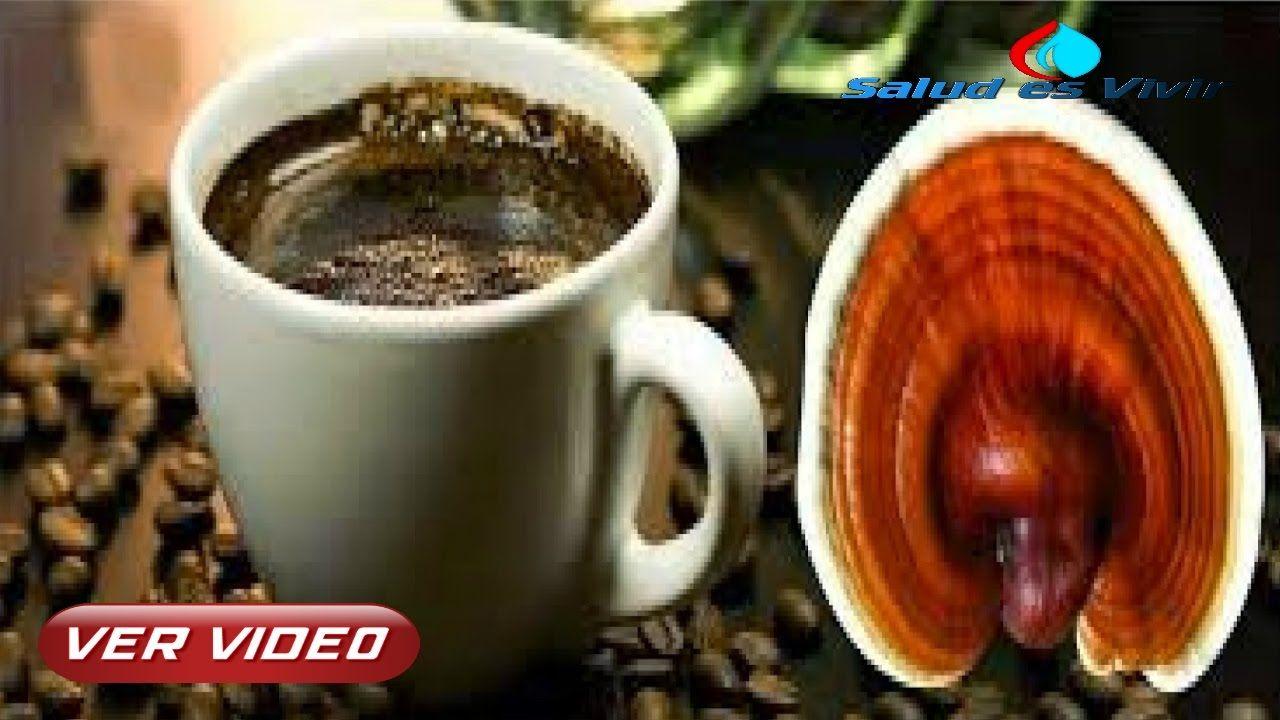 Como tomar cafe ganoderma para adelgazar