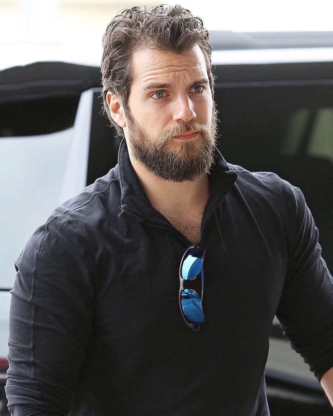 посещение фото человека из стали с бородой таким диагнозом больше