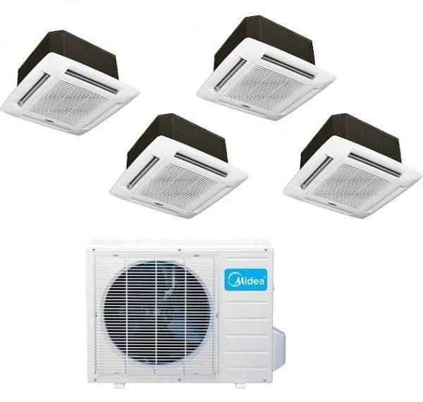 Best Ceiling Air Conditioner 36 000 Btu Ceiling Air Conditioner Heating And Air Conditioning Ductless Air Conditioner