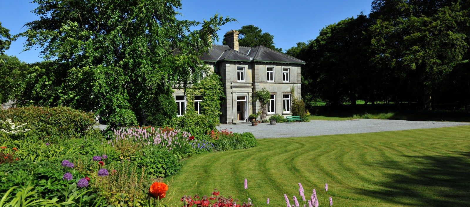 Hidden Ireland Offers Unique Luxury Accommodation From B To Exclusive Vacation Als