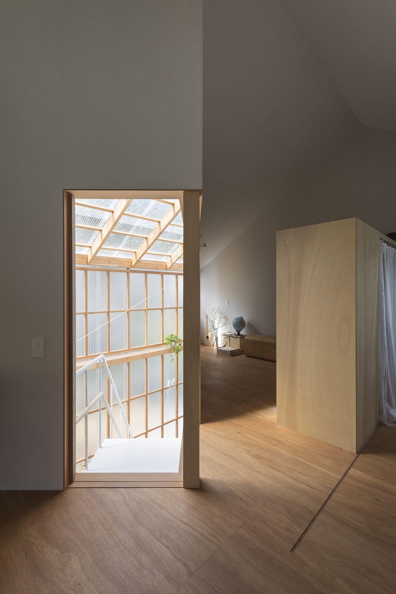 House In Sonobe 画像あり 建築家 家のデザイン 建築設計事務所