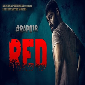 Red | Songs, Teaser, Movie teaser