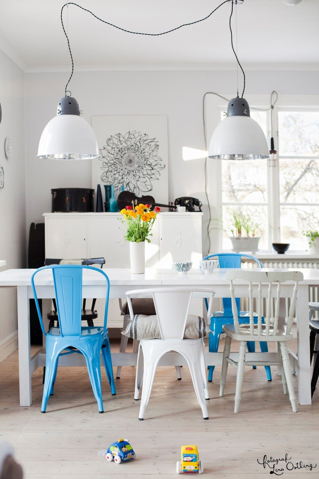 1000  images about mismatched chairs on pinterest