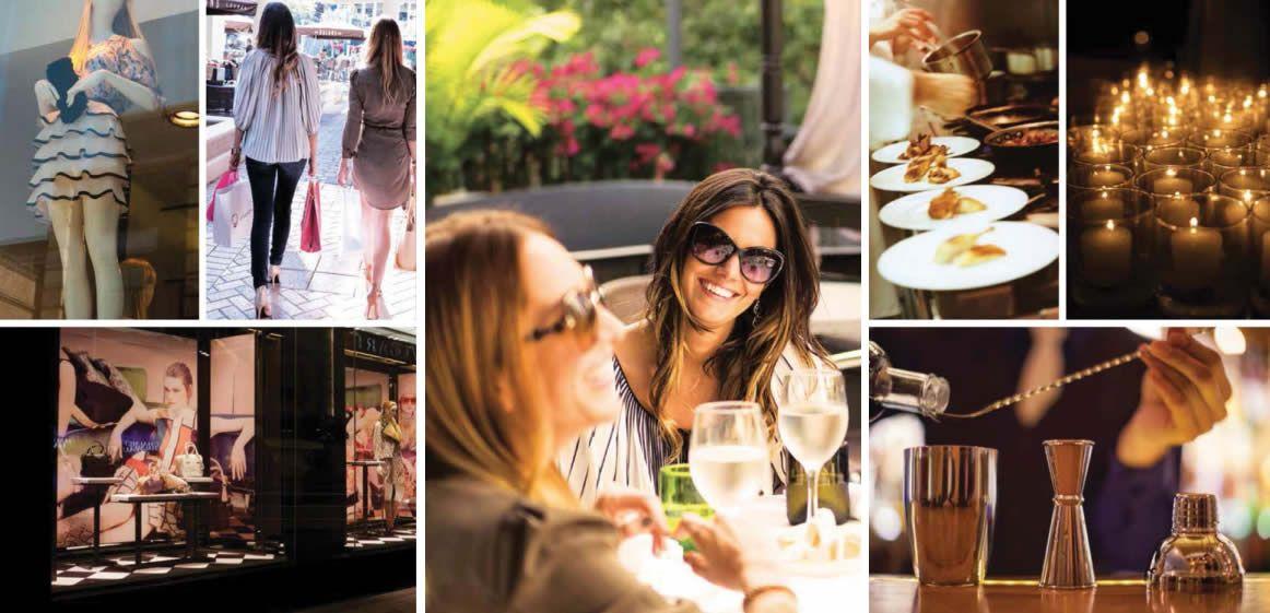 Excelente localização - próximo a tudo que Miami tem de melhor (restaurantes, shoppings, cafés, lojas, conveniências, bancos, etc.)