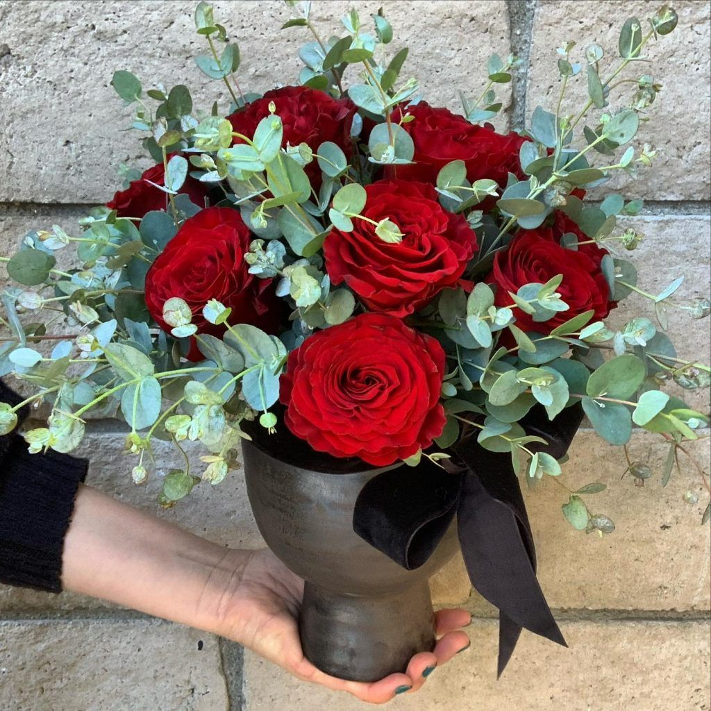 Roses delivery in Los Angeles our top picks in 2020