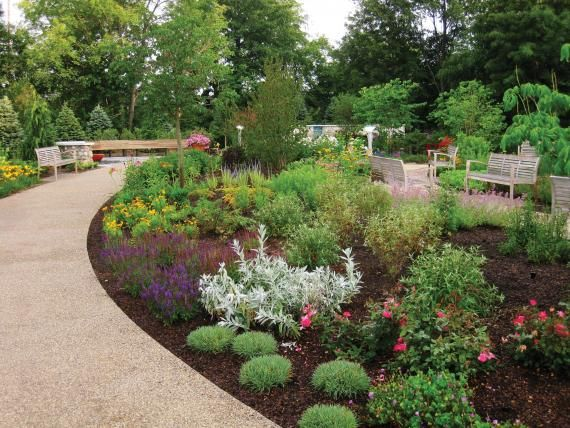 Lauded Landscapes Inspiring Views From Award Winning Outdoor Spaces Landscape Architecture Landscape Sensory Garden