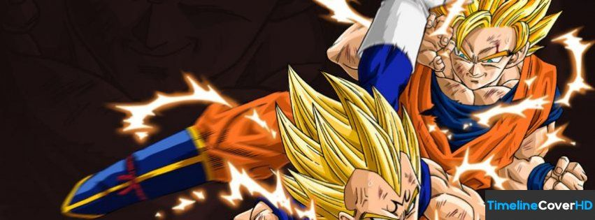 dragonball super facebook