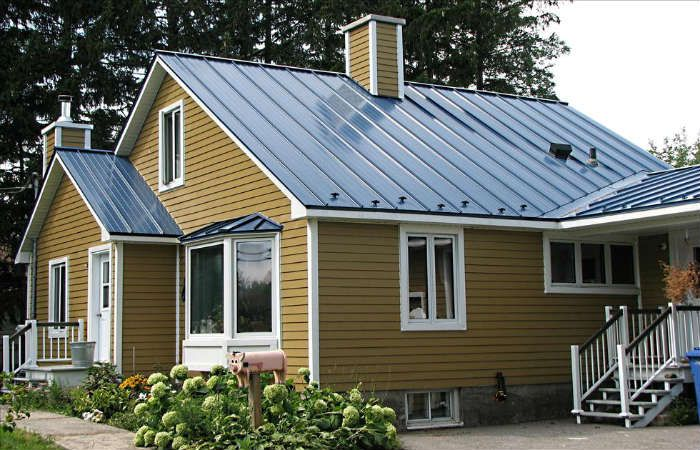 Ideal Roofing Heritage Series