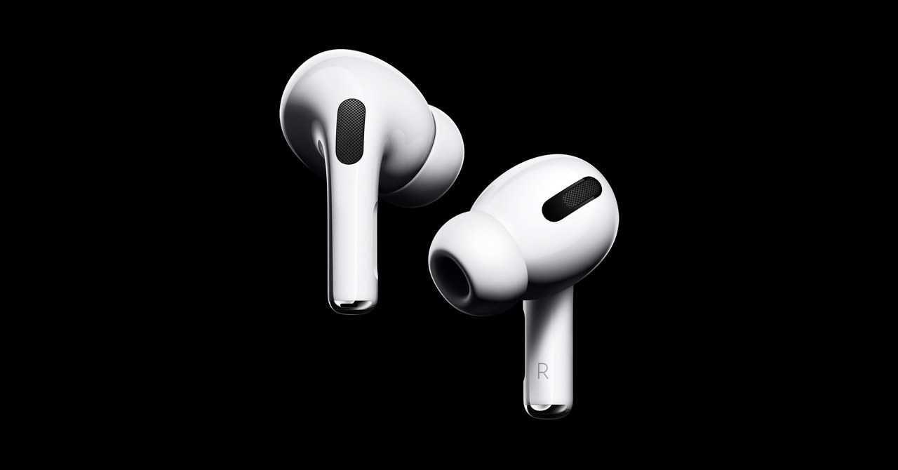 Nice Apple Airpods Pro Price Details Release Date Ecouteur Sans Fil Ecouteur Bruit De Fond