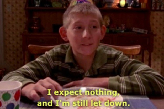 27 Times Malcolm In The Middle Got Way, Way Too Real #middlechildhumor
