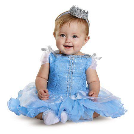43207964a82a Disney Princess Cinderella Prestige Toddler Halloween Costume