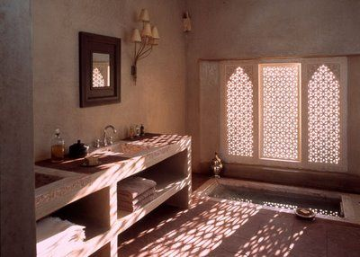 1000 images about riad salle de bain on pinterest glass mosaic tiles luxury holidays and tile - Salle De Bain Marocaine Photo