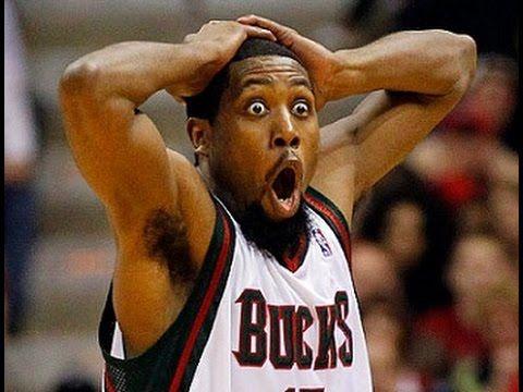 NBA Funny MOMENTS #2 - YouTube