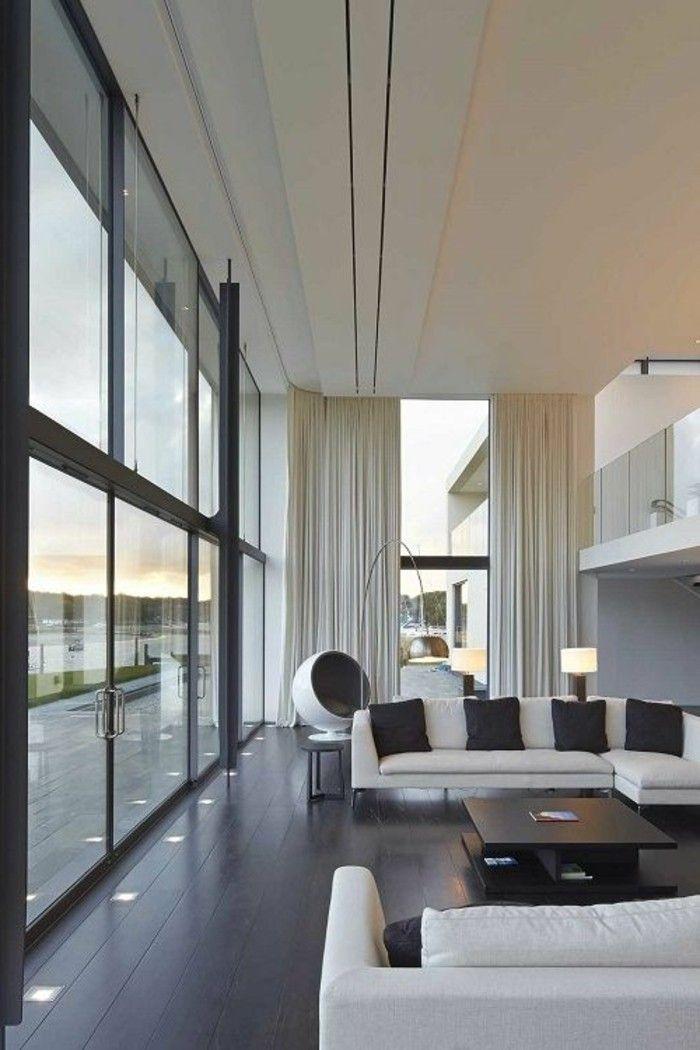 Designer Wohnzimmer - die Ihnen eine Vorstellung verschaffen werden
