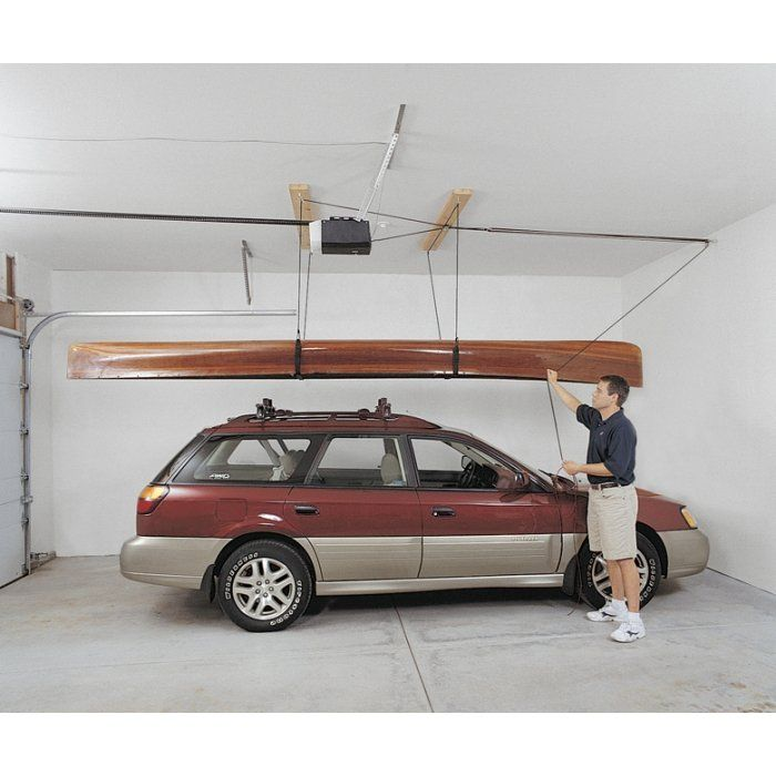 Harken 90 Lbs Kayak Lift System - 4 Point