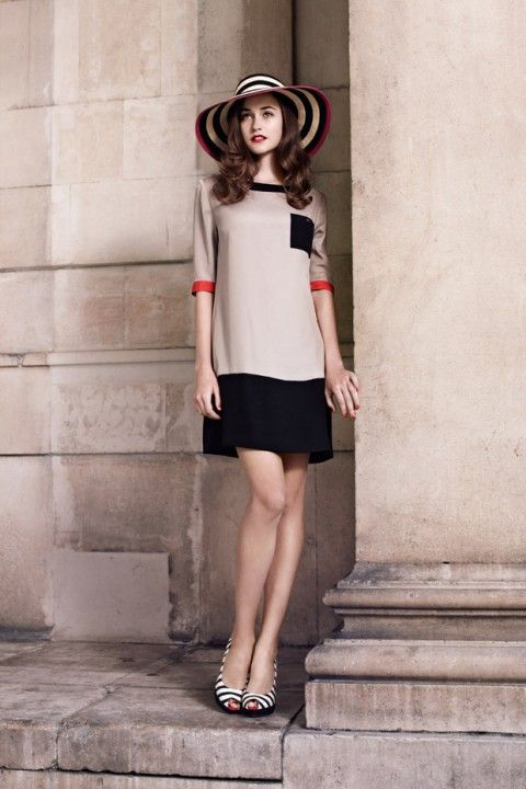 c60455e23 Ted Baker Spring Summer Collection 2012