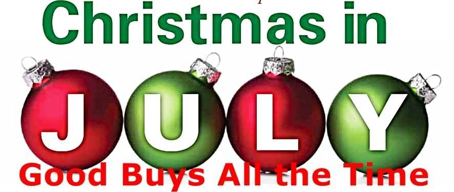 Christmas In July Ideas Pinterest.Gift Suggestions Christmas In July Sale Special Thanks To