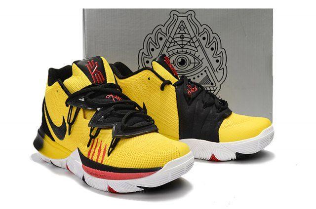 official photos 535fa cee39 Nike Kyrie 5 Mamba Mentality