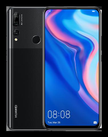 Huawei Y9 Prime 2019 Prezentaciya Shablony