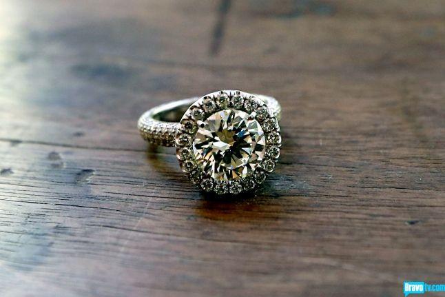 Dollar engagement million ring listing Million Dollar