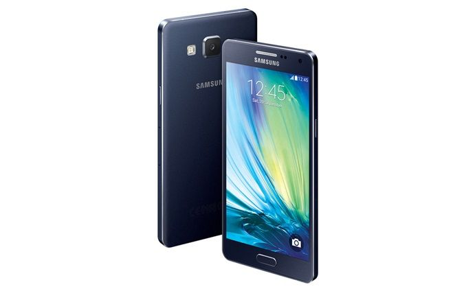 Samsung Announces Affordable Premium A Series Smartphones With The