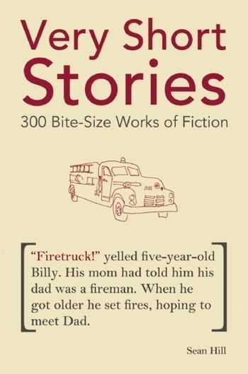Very Short Stories 300 Bite-Size Works of Fiction | WANTS ...