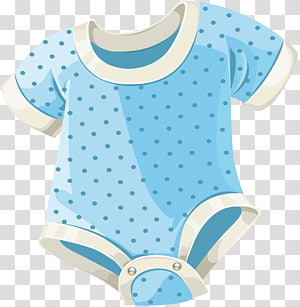 Blue And White Onesie Baby Shower Child Infant Scrapbooking Bebe Transparent Background Png Clipart Baby Shower Clipart Baby Boy Outfits Baby Shower Items